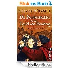 Die Henkerstochter und der Teufel von Bamberg (Die Henkerstochter-Saga)
