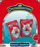 Chuggington - Manguitos (Saica Toys 8600)