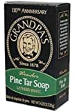 Grandpa's Soap Co. - Wonder Pine Tar Soap