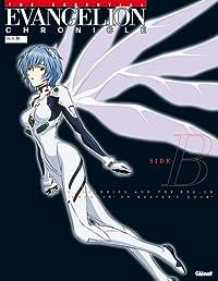 Evangelion Chronicle: Side B (Edizione francese)