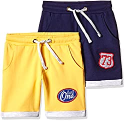Cherokee Boys' Shorts (267978702_Assorted_2 - 3 years)