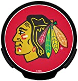 NHL Chicago Blackhawks Rico Power Decals at Amazon.com