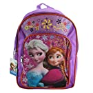 Disney Frozen Backpack with large Front Pocket