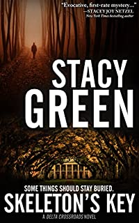 Skeleton's Key by Stacy Green ebook deal