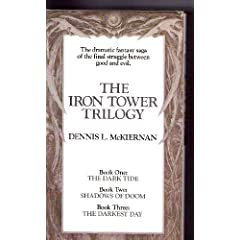 Iron Tower Trilogy (Boxed) by Dennis McKiernan