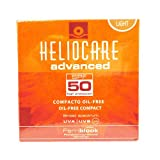 Heliocare Compact Make up - Light Spf 50 + Oil Free