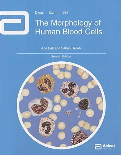 morphology-of-human-blood-cells-by-ann-bell-2005-06-01