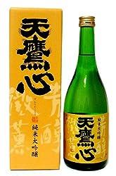 天鷹 純米大吟醸 「天鷹心」 720ml
