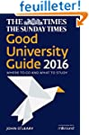 The Times Good University Guide 2016:...