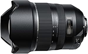 Tamron AFA012S700 15-30 mm f/2.8 Wide-Angle Lens for Sony/Minolta Alpha Cameras