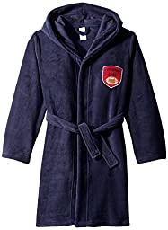 The Children\'s Place Big Boys\' Champ Robe, Tidal, 8