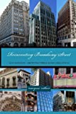 img - for Reinventing Broadway Street: Los Angeles' Architectural Reincarnation (Great Boulevards of the World) (Volume 2) book / textbook / text book