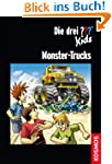 Die drei ??? Kids, Monster-Trucks (dr...