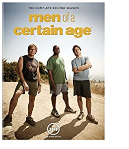Men of a Certain Age: Season 2