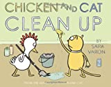img - for Chicken And Cat Clean Up book / textbook / text book