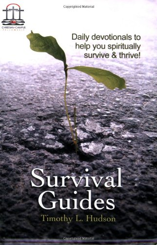 Survival Guides097641158X