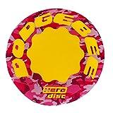 ラングスジャパン(RANGS) ドッヂビー270 カモフラージュ レッド