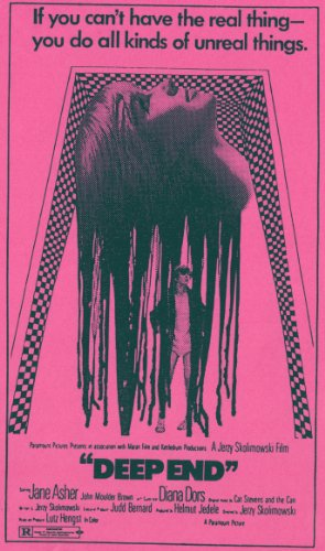 The Deep End [VHS]