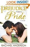 Prejudice Meets Pride (Meet Your Match, book 1)