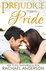 Prejudice Meets Pride (Meet Your Match, book 1)