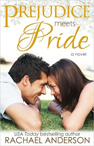 Free – Prejudice Meets Pride