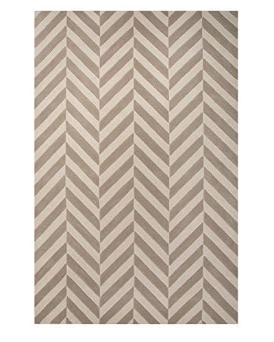 Jaipur Rugs Hand-Tufted Geometric Pattern Rug