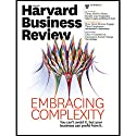 Harvard Business Review, September 2011  by Harvard Business Review Narrated by Todd Mundt