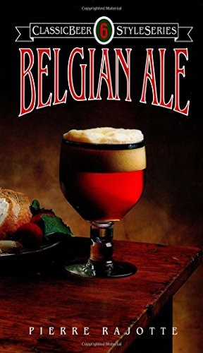 Belgian Ale (Classic Beer Style)
