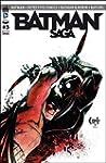 Batman Saga n�3