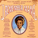I Remember Mama (bof)