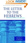 The Letter to the Hebrews (Pillar New...