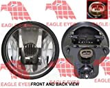 Pontiac Aztek/Bonneville Replacement Fog Light Assembly - Driver/Passenger Side