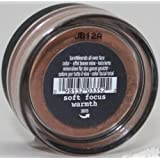 Bare Escentuals Soft Focus Warmth Face Color .57 g NEW