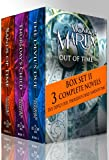 img - for Out of Time Series Box Set II (Books 4-6) book / textbook / text book