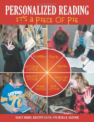 Personalized Reading: It's a Piece of PIE