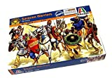 RCECHO® ITALERI Historics 1/72 Xlth Century Saracen Warriors Scale Hobby 6010 T6010 with RCECHO® Full Version Apps Edition