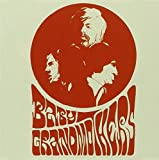 Baby Grandmothers by Baby Grandmothers (2007-02-05)