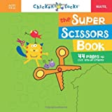Klutz Press The Super Scissors Book (Klutz Chicken Socks)