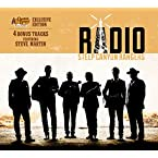 Steep Canyon Rangers - Radio Exclusive Edition CD