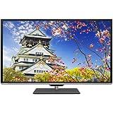 Toshiba 50L5333DG 127 cm (50 Zoll) Fernseher (Full HD, Twin Tuner, 3D)