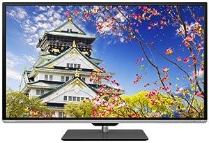 Toshiba 50L5333 50 -inch LCD 1080 pixels 100 Hz 3D TV