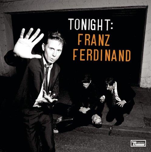 Tonight:Franz Ferdinand