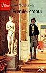Premier Amour. Nouvelles et poèmes en prose par Tourgueniev