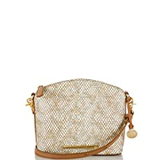 Mini Duxbury Crossbody<br>Beige Parker