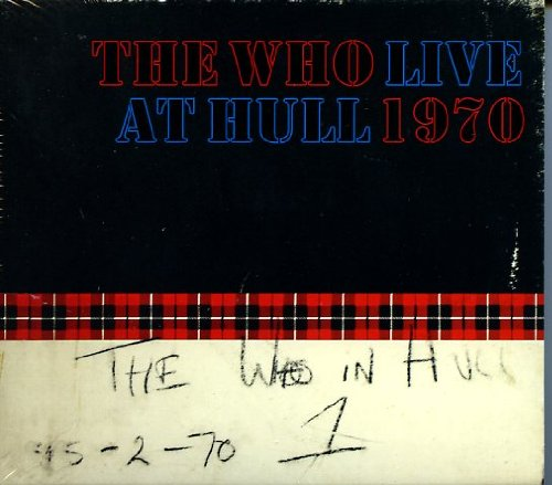 Live at Hull 1970