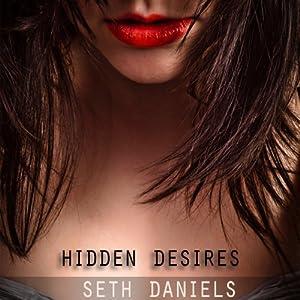 Hidden Desires Audiobook