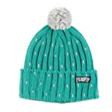 Neff Kimmy Ski Snowboard Beanie Green Ladies by NEFF