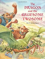 The Dragon and the Gruesome Twosome