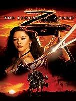 The Legend Of Zorro [HD]