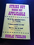 Strike Out Where Not Applicable (0575001305) by Freeling, Nicolas